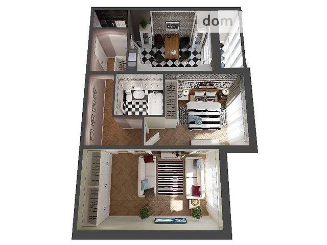Продаж квартири, 2 кім., Киев, р‑н.Дарницький, Ревуцкого