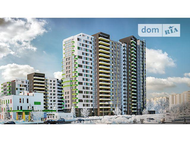 Продаж квартири, 1 кім., Киев, р‑н.Дарницький, ст.м.Бориспольская, шоссе Харьковское шоссе, 210
