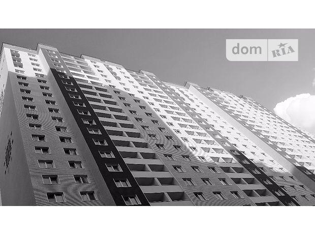 Продажа квартиры, 2 ком., Киев, р‑н.Дарницкий, ст.м.Осокорки, Софії Русової улица, дом 5а