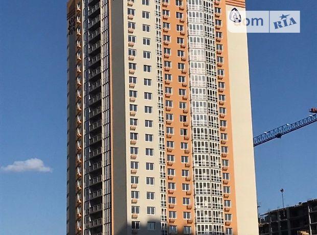 Продажа квартиры, 1 ком., Киев, р‑н.Дарницкий, ст.м.Осокорки, Софії Русової улица, дом 31