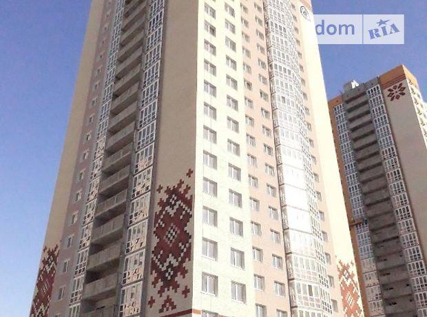 Продажа квартиры, 2 ком., Киев, р‑н.Дарницкий, ст.м.Осокорки, Софії Русової улица, дом 31