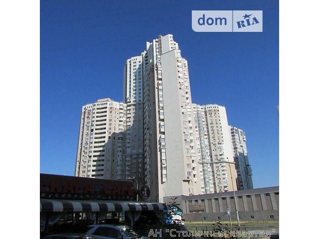 Продаж квартири, 3 кім., Киев, р‑н.Дарницький, Срибнокильская ул., 1