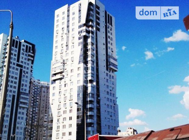 Продаж трикімнатної квартири в Києві на вул. Срібнокільська 3, район Дарницький,