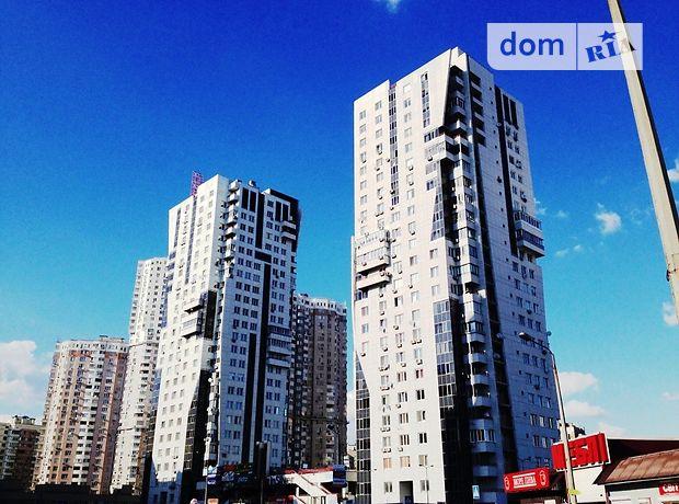 Продажа квартиры, 2 ком., Киев, р‑н.Дарницкий, ст.м.Позняки, Срибнокильская улица, дом 3