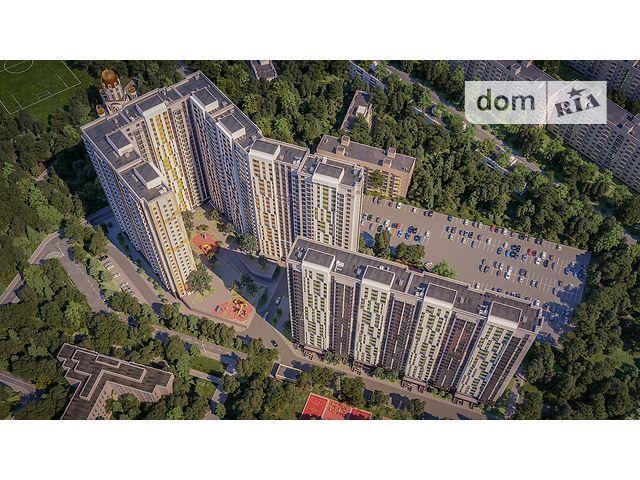 Продаж квартири, 1 кім., Киев, р‑н.Дарницький, ул. Архитектора Вербицкого, 1