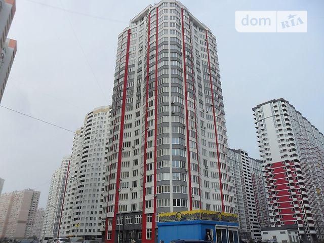 Продаж квартири, 2 кім., Киев, р‑н.Дарницький, ул. Елены Пчелки, 8