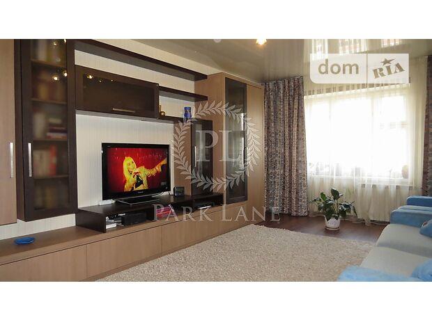 Продаж трикімнатної квартири в Києві на вул. Урлівська район Дарницький фото 1