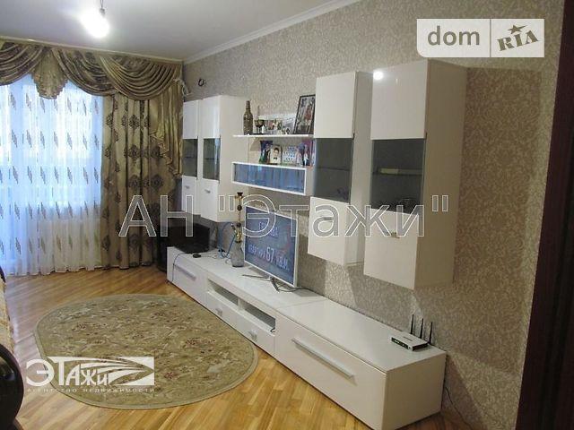 Продаж квартири, 3 кім., Киев, р‑н.Дарницький, Урловская ул., 36