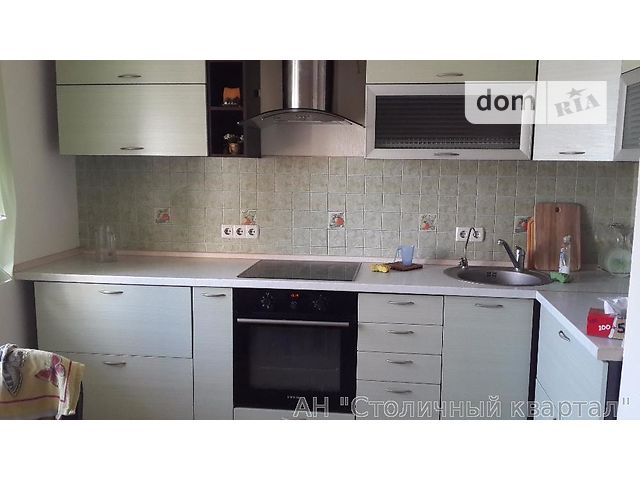 Продажа квартиры, 2 ком., Киев, р‑н.Дарницкий, Урловская ул., 36