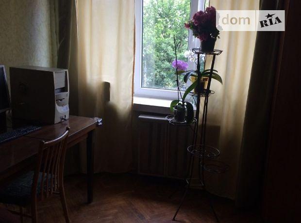 Продаж квартири, 3 кім., Київ, р‑н.Дарницький, Волго-Донський провулок, буд. 2