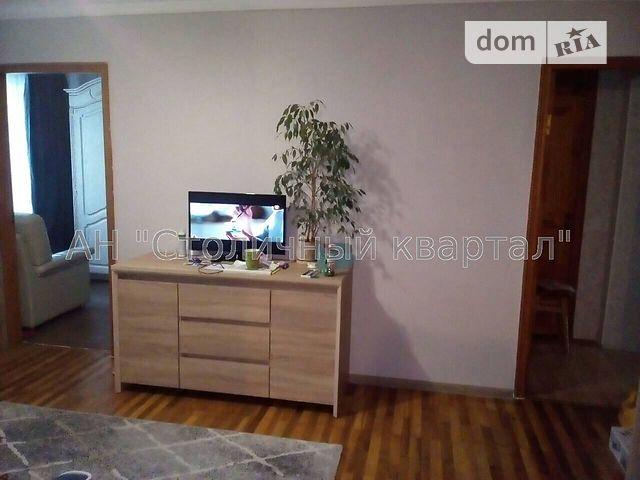 Продажа квартиры, 3 ком., Киев, р‑н.Дарницкий, Ялтинская ул., 14