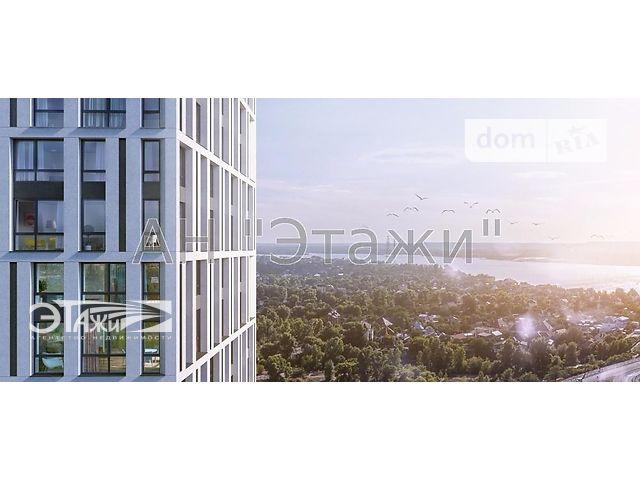 Продажа квартиры, 1 ком., Киев, р‑н.Дарницкий, Заречная ул., 16
