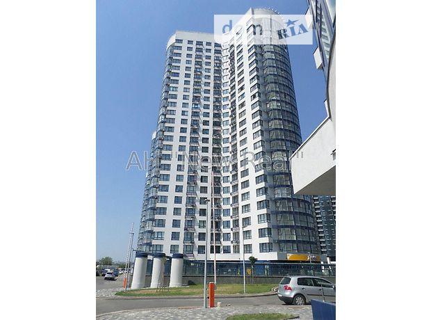 Продажа двухкомнатной квартиры в Киеве, на ул. Заречная 1Г, район Дарницкий фото 1