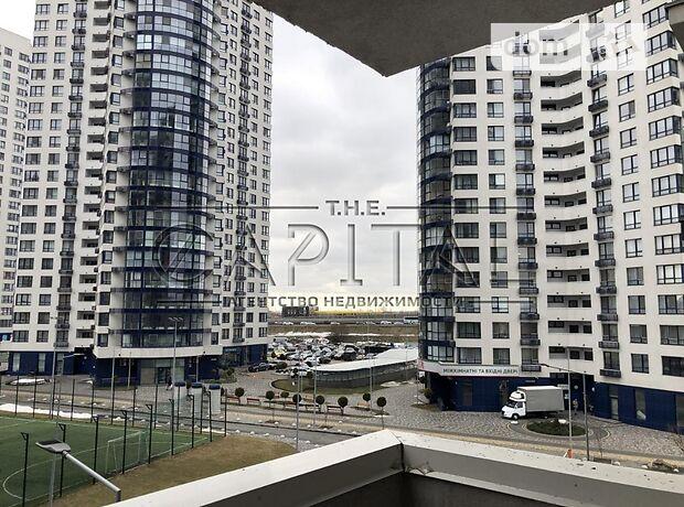 Продажа двухкомнатной квартиры в Киеве, на ул. Заречная 1а район Дарницкий фото 1