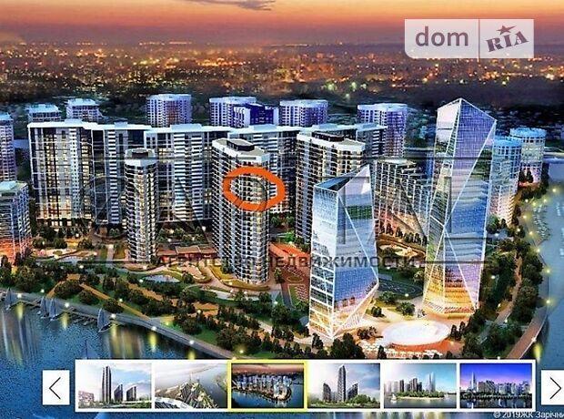 Продажа трехкомнатной квартиры в Киеве, на ул. Заречная 1а район Дарницкий фото 1