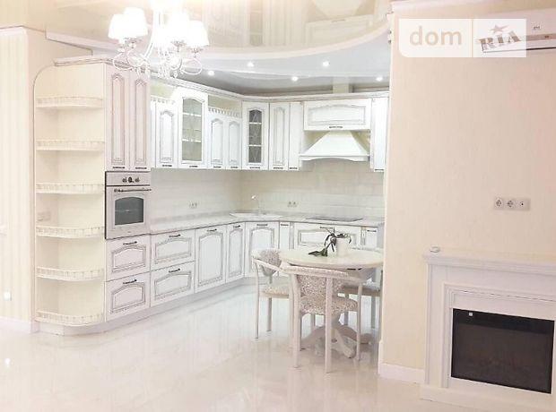 Продажа квартиры, 2 ком., Киев, р‑н.Дарницкий, Заречная улица, дом 1Г
