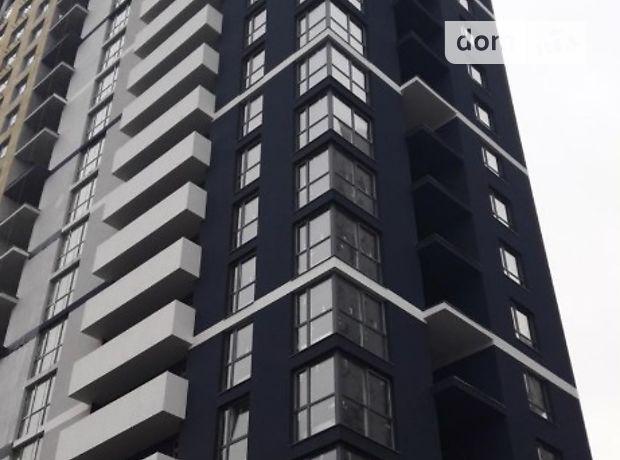 Продажа квартиры, 1 ком., Киев, р‑н.Дарницкий, ст.м.Славутич, Заречная улица, дом 6