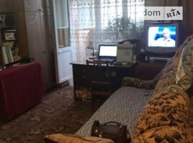 Продажа квартиры, 1 ком., Киев, р‑н.Дарницкий, Здолбуновская улица, дом 3 Б