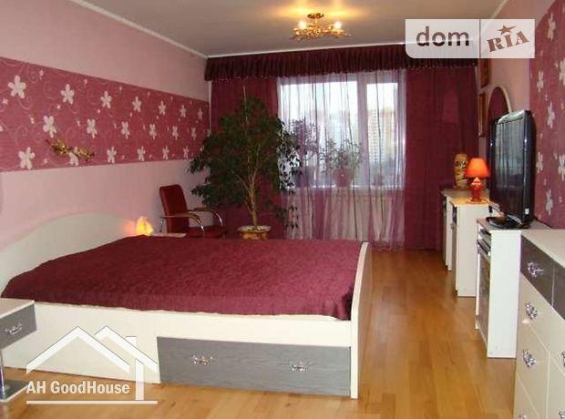 Продажа трехкомнатной квартиры в Киеве, на Бажана Николая просп. 30 район Дарницкий фото 1