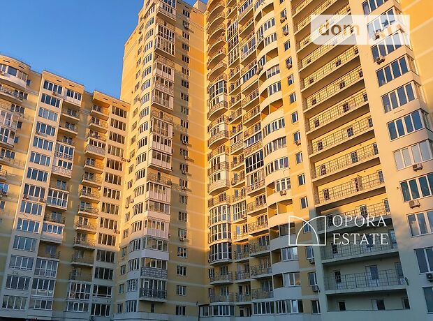 Продаж двокімнатної квартири в Києві на Пасхалина Юрия 17, район Дарницький фото 1