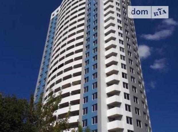 Продажа квартиры, 1 ком., Киев, р‑н.Дарницкий, Горловская, дом 215
