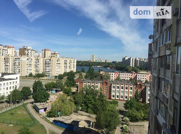 Продажа квартиры, 4 ком., Киев, р‑н.Дарницкий, ст.м.Позняки, Аматовой, дом 6