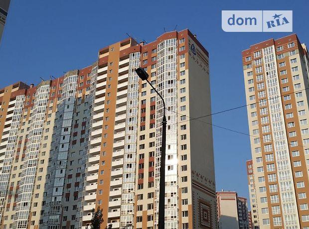 Продажа квартиры, 1 ком., Киев, р‑н.Дарницкий, ст.м.Позняки, Гмыри, дом 16