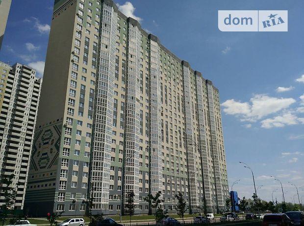 Продаж квартири, 1 кім., Київ, р‑н.Дарницький, ст.м.Осокорки, Русовой, буд. 33