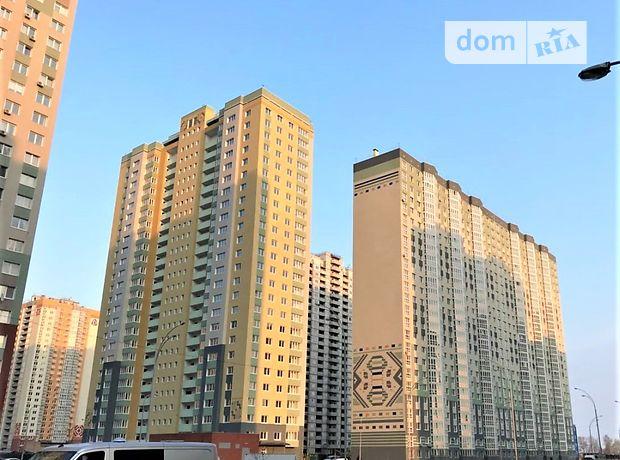 Продаж квартири, 2 кім., Київ, р‑н.Дарницький, ст.м.Осокорки, Русовой, буд. 5