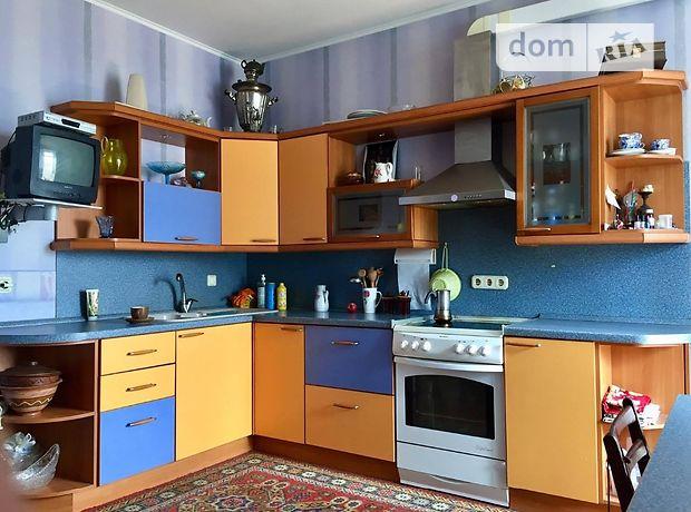 Продажа квартиры, 4 ком., Киев, р‑н.Дарницкий, ст.м.Позняки, пр Николая Бажана , дом 14