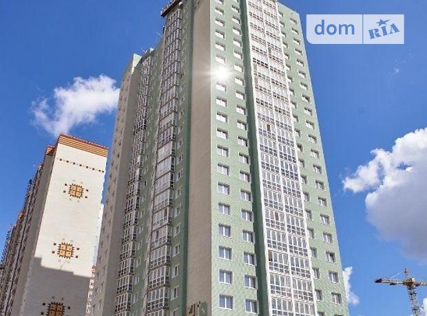 Продажа квартиры, 1 ком., Киев, р‑н.Дарницкий, ст.м.Осокорки, Русовой, дом 3В