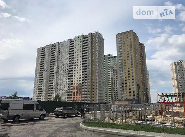 Продажа квартиры, 1 ком., Киев, р‑н.Дарницкий, ст.м.Осокорки, Русовой, дом 26