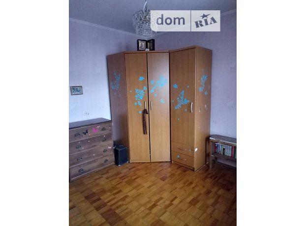 Продажа квартиры, 4 ком., Киев, р‑н.Деснянский, Бальзака Оноре де улица, дом 82