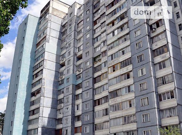 Продаж квартири, 2 кім., Київ, р‑н.Деснянський, Бальзака Оноре де вулиця, буд. 24