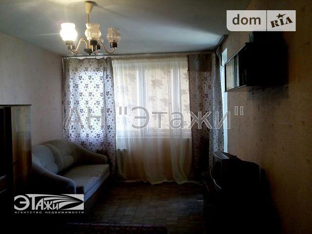 Продаж квартири, 1 кім., Киев, р‑н.Деснянський, Братиславская ул., 22
