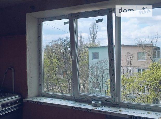 Продажа квартиры, 2 ком., Киев, р‑н.Деснянский, ст.м.Черниговская, Братиславская улица, дом 18б