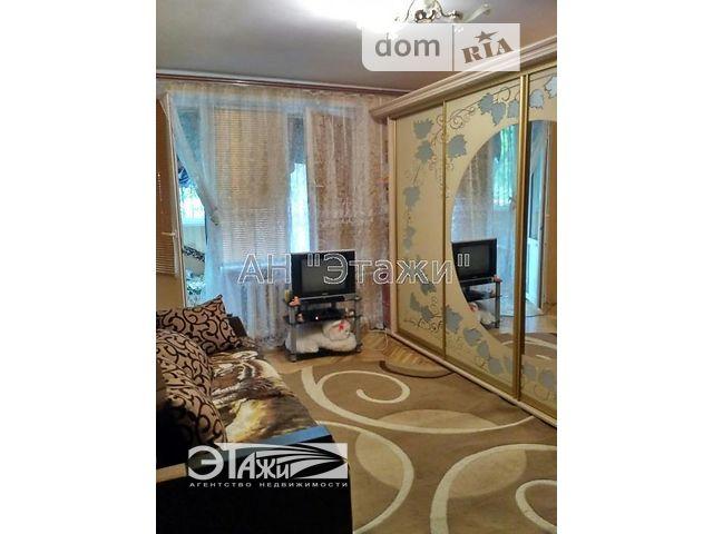 Продажа квартиры, 1 ком., Киев, р‑н.Деснянский, Лесной пр-т, 21
