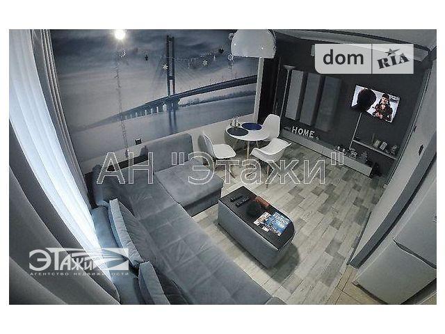 Продаж квартири, 3 кім., Киев, р‑н.Деснянський, Лесной пр-т, 33