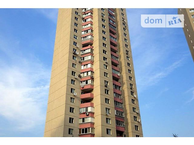 Продажа квартиры, 3 ком., Киев, р‑н.Деснянский, ст.м.Дарница, Милославская ул.