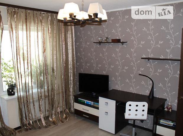 Продажа квартиры, 1 ком., Киев, р‑н.Деснянский, Милославская улица, дом 19А