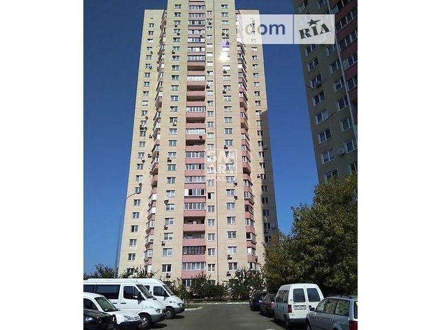 Продажа квартиры, 3 ком., Киев, р‑н.Деснянский, ст.м.Черниговская, Милославская