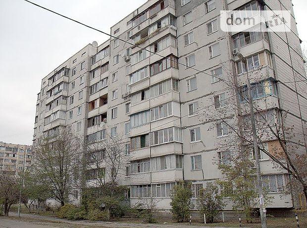 Продажа квартиры, 1 ком., Киев, р‑н.Деснянский, Николая Закревского улица, дом 47б