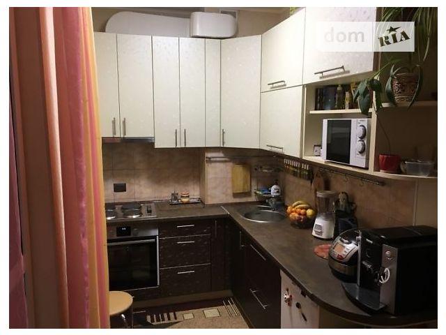 Продажа квартиры, 1 ком., Киев, р‑н.Деснянский, Пожарского (Деснянский)