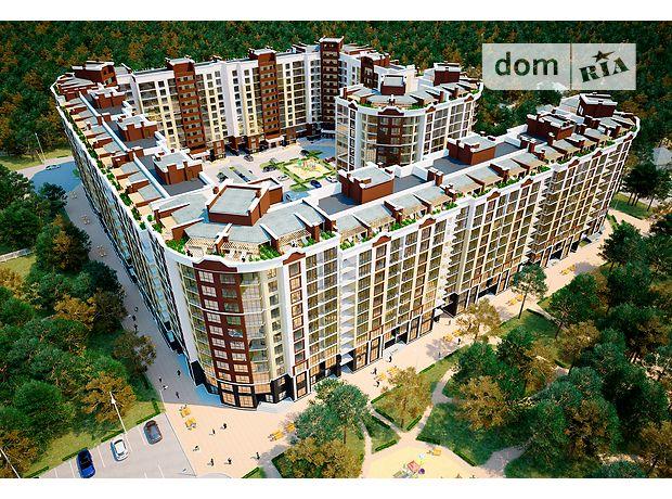 Продажа трехкомнатной квартиры в Киеве, на ул. Радистов район Деснянский фото 1