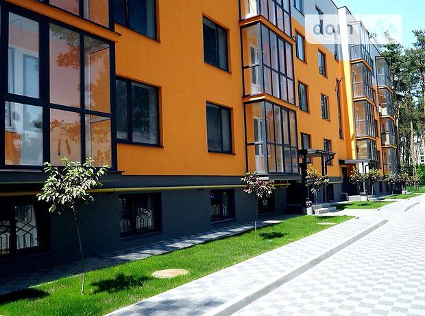 Продажа однокомнатной квартиры в Киеве, на ул. Радистов 30, район Деснянский фото 1