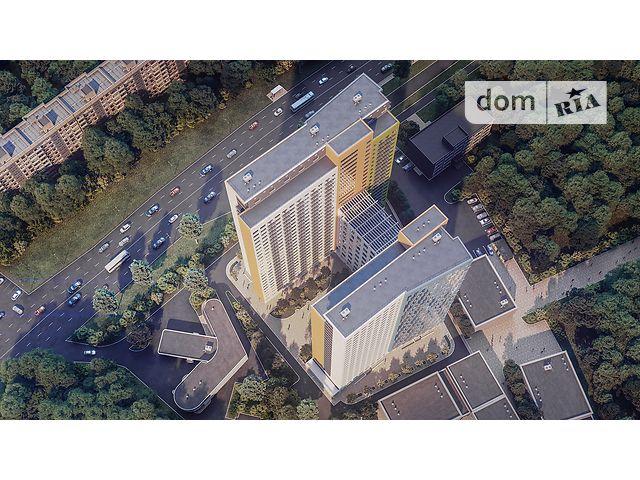 Продаж квартири, 1 кім., Киев, р‑н.Деснянський, ул. Крайняя, 1