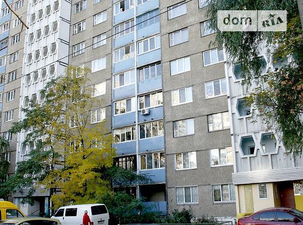 Продажа квартиры, 2 ком., Киев, р‑н.Деснянский, Викентия Беретти улица, дом 10