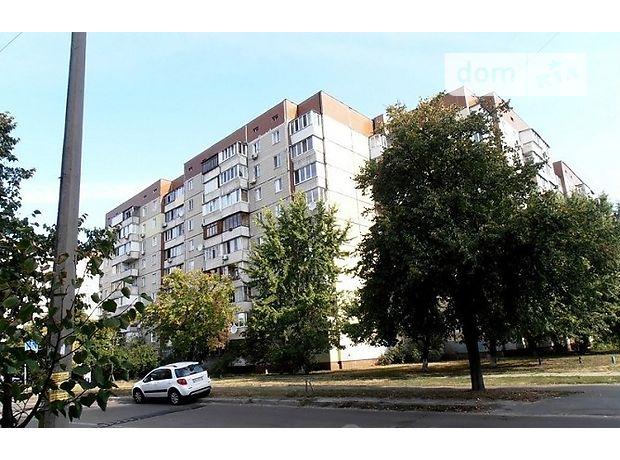 Продажа квартиры, 2 ком., Киев, р‑н.Деснянский, Вікентія Беретті вулиця 12