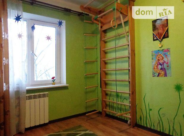 Продажа квартиры, 2 ком., Киев, р‑н.Деснянский, Лысовий, дом 13