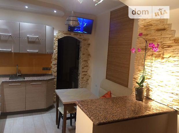 Продаж квартири, 1 кім., Київ, р‑н.Дніпровський, алма атинская